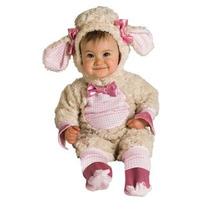 Disfraz De Oveja Borrego Para Bebes Envio Gratis