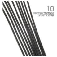 10 Resistencias De Repuesto