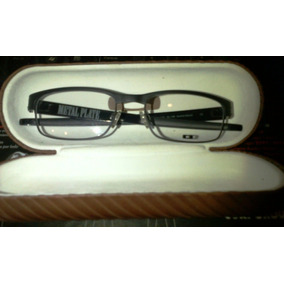 8673dbe698 Vendo Marco Para Lentes Opticos - Lentes Ópticos Oakley en Mercado ...