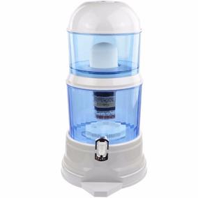 Purificador Dispensador De Agua, Filtrado 3 Etapas, Envíos