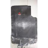 Mitsubishi Cubrealfombras 3 Piezas Excelente !!!!!