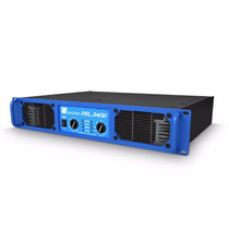 Amplificador Machine Psl 3400