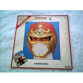Lp Jiraya 2 O Incrivel Ninja
