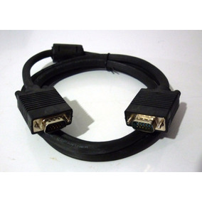 Cable Vga Cpu Monitor 1.5 M