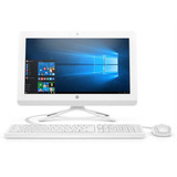 All In One Hp 20-c207la Core I3