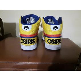 Osiris Zapatillas