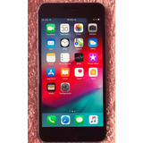 Celular Iphone 6 Plus At&t Gris De 16gb No Nuevo, De Uso