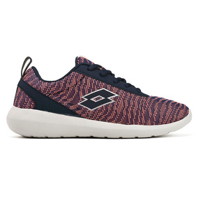 Zapatillas Mujer Lotto Superlight Lite Ii -dx