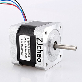 Zjchao 57 Oz-1 Nm En Nema 17 Del Motor De Pasos 1.3a 40mm Pa
