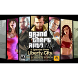 Grand Theft Auto Iv Edicion Completa!!- Pc Digital