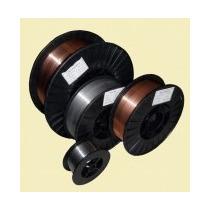 Rollo De Micro-alambre Para Soldar Con Gas De 15kg