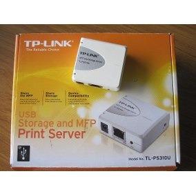 Storage And Mfp Print Server