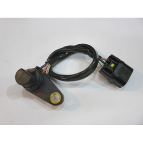 Sensor Do Velocímetro Da Cg 150 2014/2015 Original
