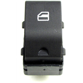 Botao Interruptor De Vidro Eletrico Simples Gol G5 Giv Diant