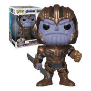 Funko Thanos 10 Grande 460