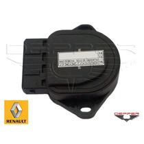 Sensor Pedal Acelerador Renault Clio 1.0 16v Cts 4089
