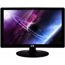 Monitor Led Cx 215 22 Con Hdmi Vga 5ms Hd Gtia Oficial