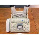 Fax Panasonic Kx-fhd353ag En Perfecto Estado!