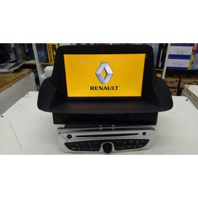 Kit Multimidia Renault Fluence 2013 (retire Ou Instale)