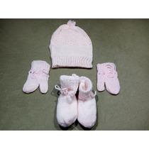 Recém Nascido Bebê Kit 3 Peças Promoção Top Natal Ano Novo