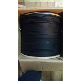 Cable Drop Fibra Optica Ftth 1 Furukawa 1000 Mtrs