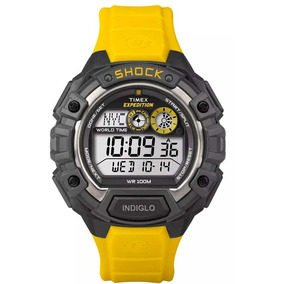 d55f4dee392 Relógio Timex Expedition Combo T49828 Frete Grátis!! - Relógios De ...