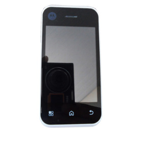 Motorola Mb300 Backflip - 3g, Gps, 5.0mp, Android, 2gb, Wifi