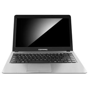 Notebook Compaq 21-n1f3ar Negro Intel Core I3 - 4gb-1tb