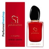 Si Passione Armani Perfume Original 100ml Perfumesfreeshop!!