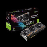 Tarjeta De Video Asus Strix Gtx 1070 8gb 256-bit Pci-e 3.0