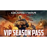 Gears Of War Judgment Season Pass Xbox 360