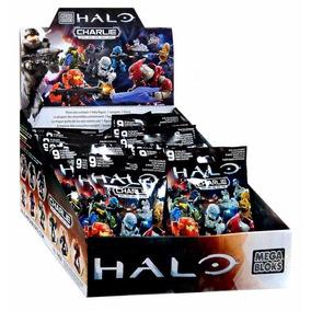 Halo Sobre Foxtrot 1 Figura Para Arma Envios Gratis