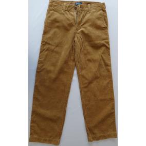 Pantalón De Pana Para Niño Talla 14