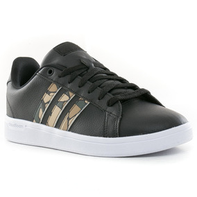 Zapatillas Cloudfoam Advantage Negro adidas