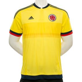 Camiseta Colombia Fcf adidas Sport 78 Tienda Oficial