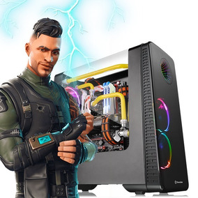 Pc Gamer Amd A8 9600 Quad Core Radeon R7 Hd 1tb Fortnite