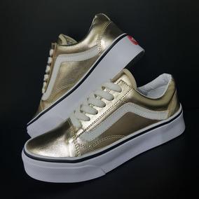 zapatillas vans old skool mujer mercadolibre