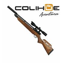 Rifle Pcp Cometa Orion Spr + Mira + Inflador