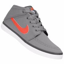 Nike Suketo Mid Cnvs Zapatillas 617020-012