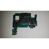 Placa Principal Para Lg Optimus L5 E610f (placa Com Defeito)