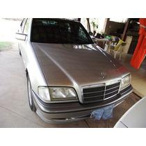 Mercedes Benz Classe C 180 1997/98