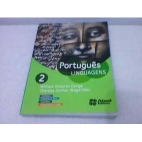 Português. Linguagens - Volume 2 William Roberto Cereja