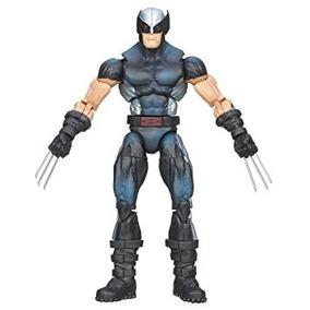 Figura Marvel Legends Hit Mono X Force Wolverine
