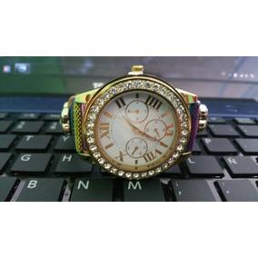 Relojes Reloj Dama Mujer De Moda Mayoreo Regalo O Negocio
