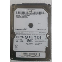 Disco Duro Para Lapto Y Pc De 320 Gb 5400 Rpm