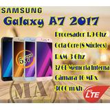 Samsung S8 Plus, S8, S7 Edge, J7 2016, Consultas, No Ofertar