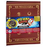 Álbum De Colección De Medallas Yo-kai Yo-kai Watch