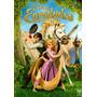 Dvd Enredados Disney Nueva Cerrada