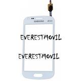 Tactil Blanco Telefono Samsung Galaxy S Duos 2 S7580 / S7582