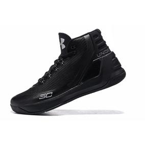 Zapatillas Baloncesto Under Armour Curry V3 - (a Pedido)